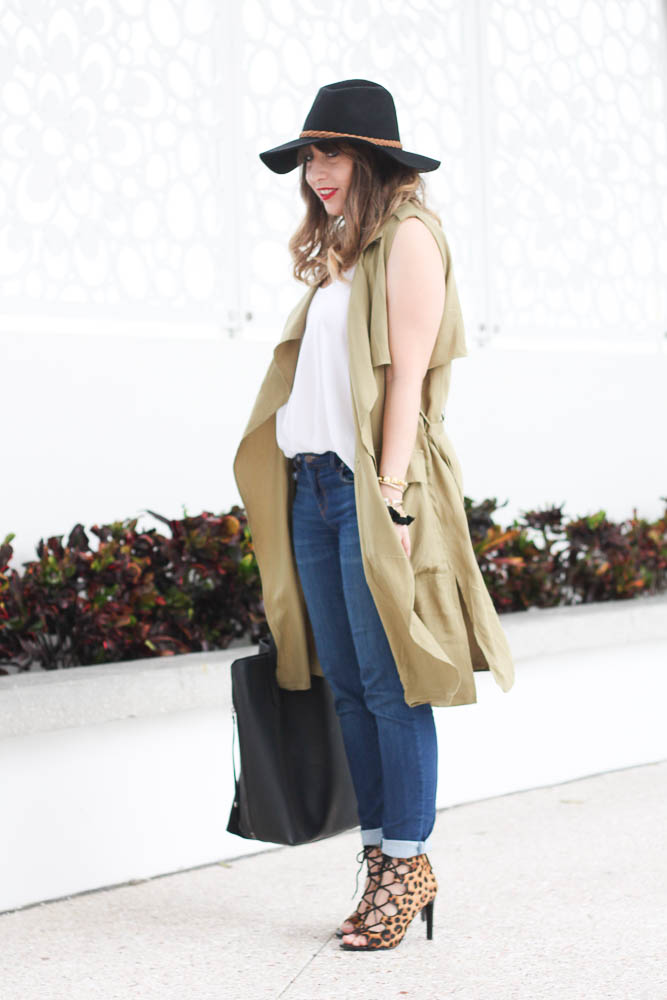 Choie's Trench Vest (5 of 16)