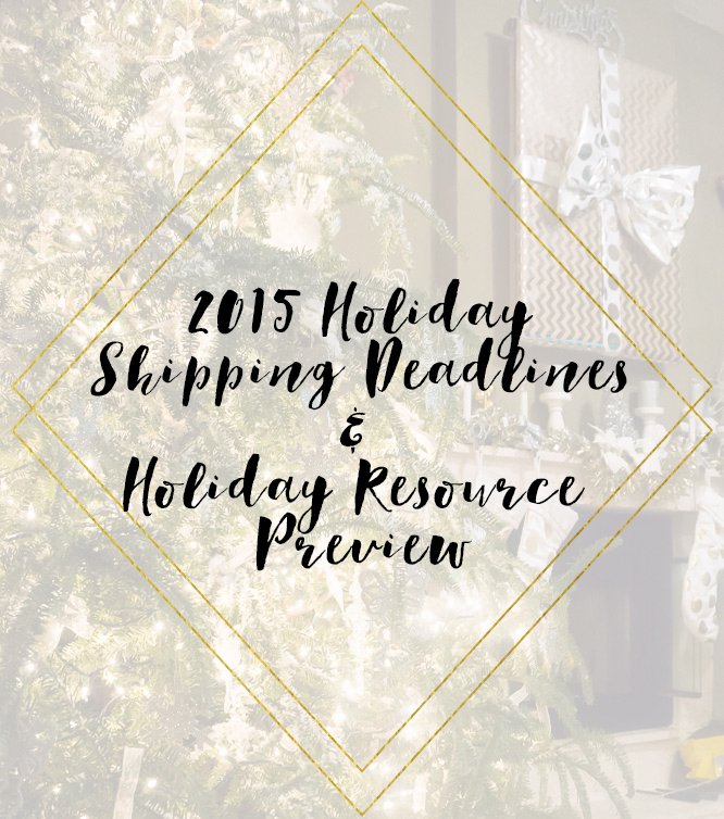 holiday resource preview