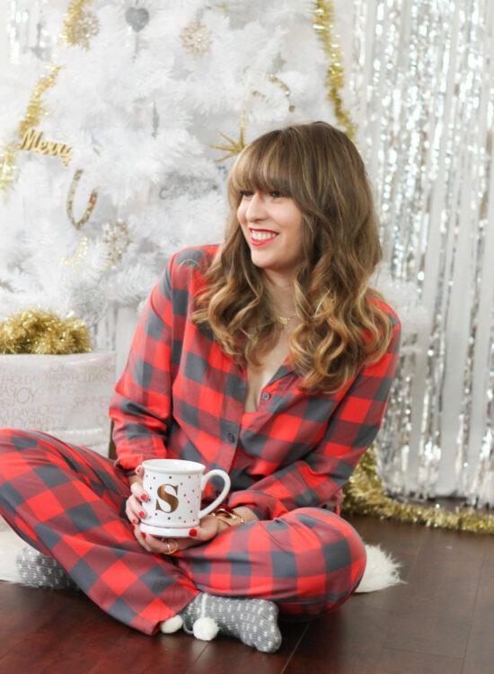 Christmas Pajamas-2