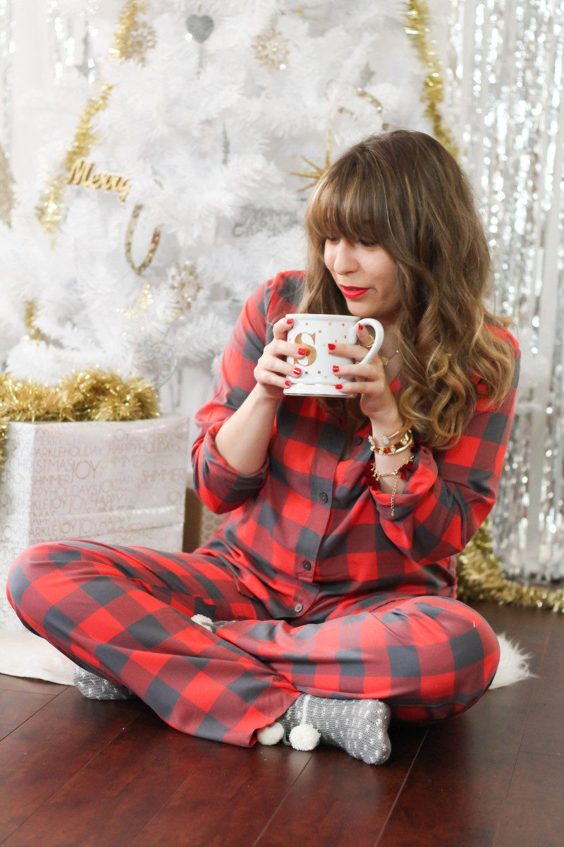 Christmas Pajamas-4