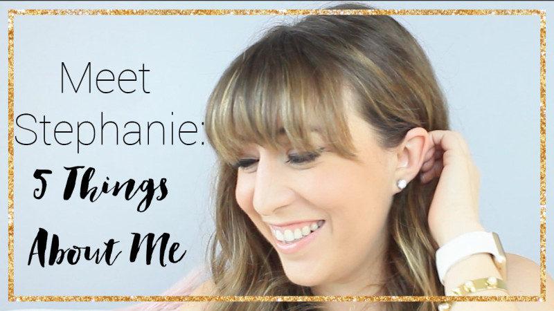 Meet Stephanie Pernas Video Cover