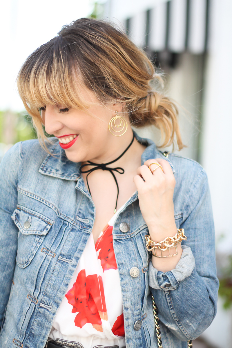 choies-white-rose-romper-j-crew-factory-jean-jacket-baublebar-whitely-choker-chinese-laundry-calvary-rebecca-minkoff-quilted-mini-affair-9-of-13