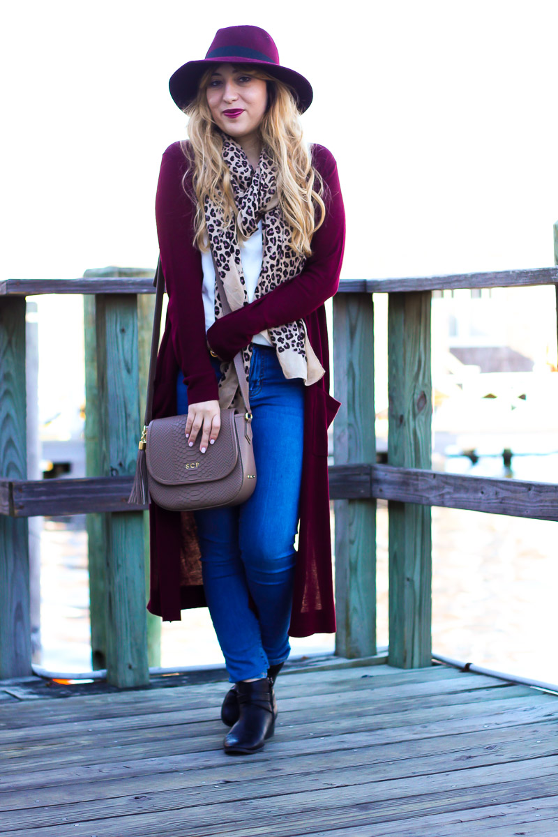 Fall outfit inspiration – A Sparkle Factor