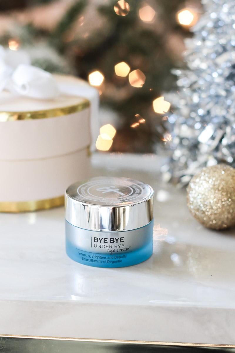 IT Cosmetics Bye Bye Undereye cream