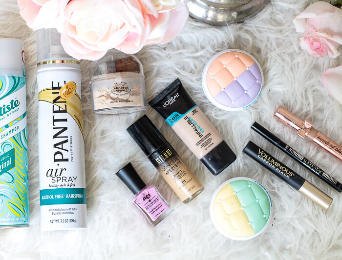 10 Best Spring Beauty Buys_