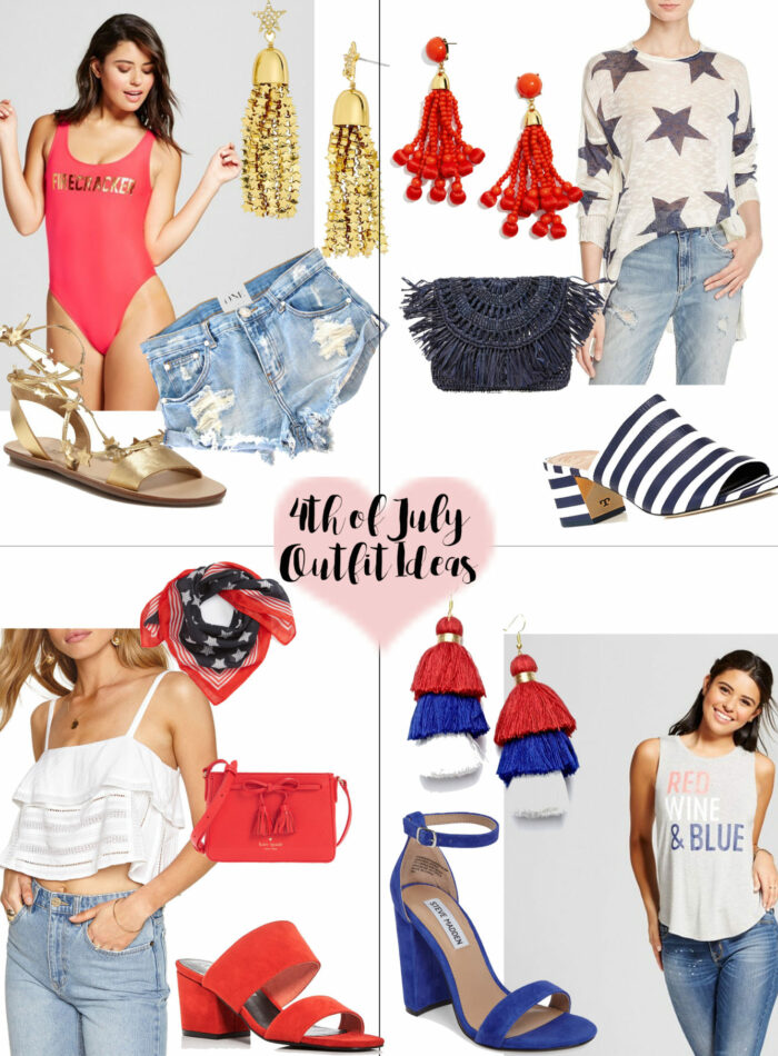 4th of july outfit ideas