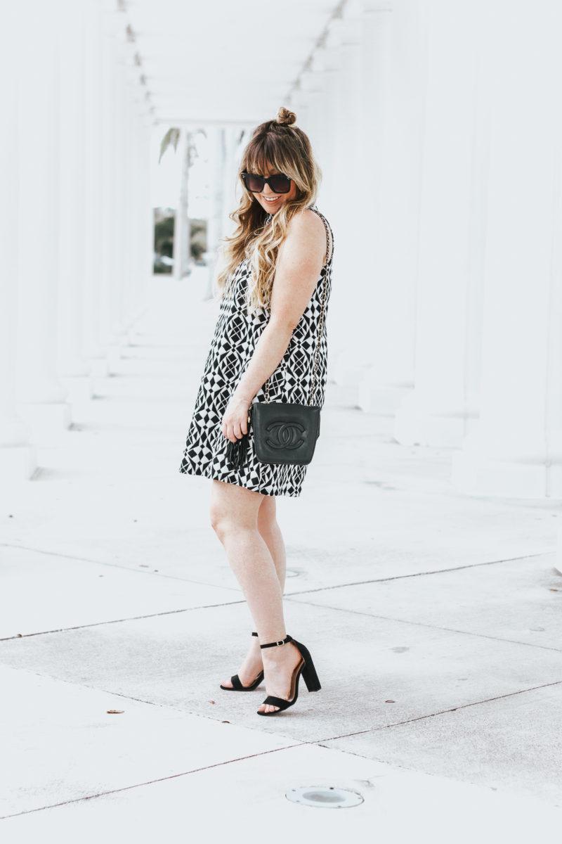 Gwynnie Bee swing dress_-2