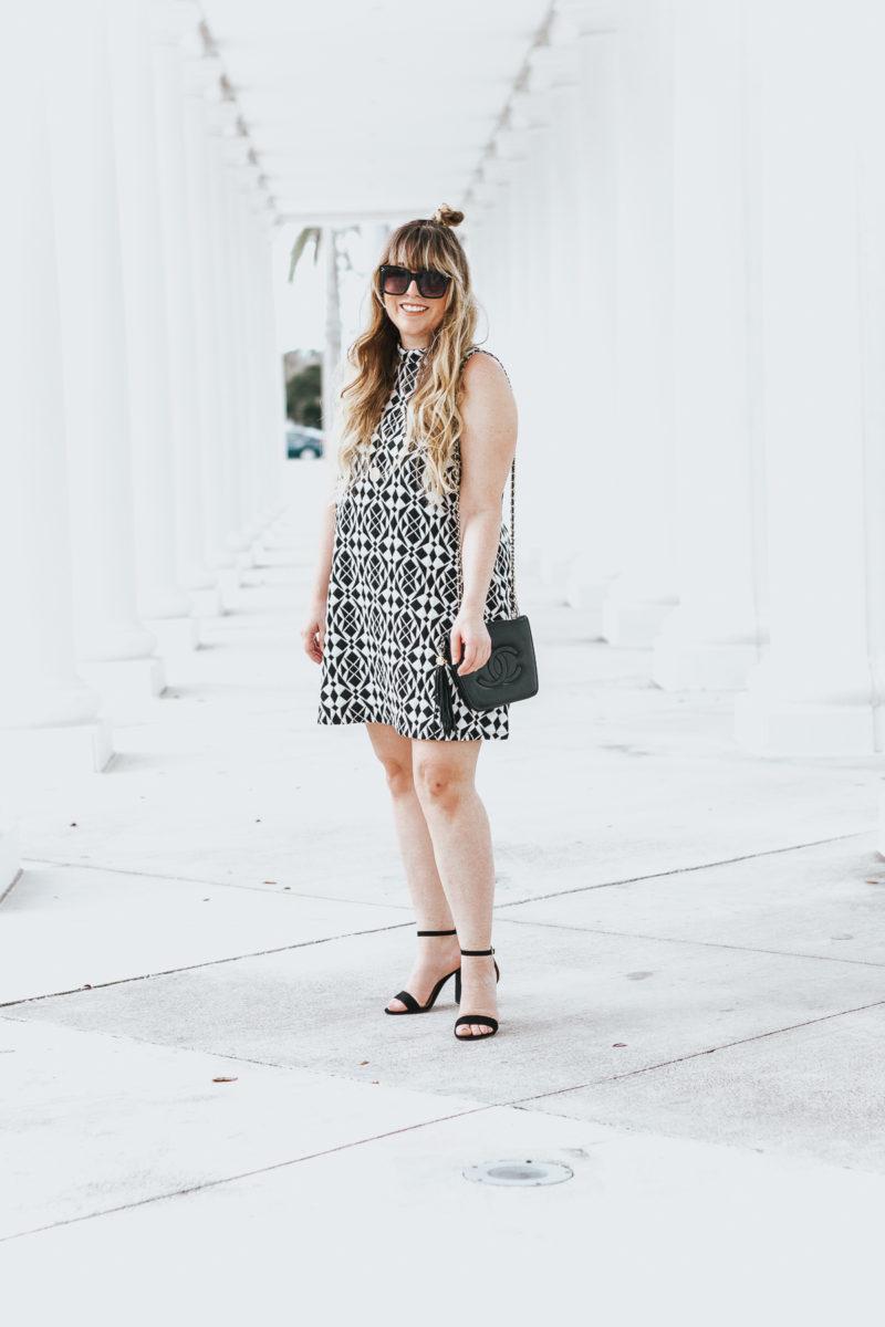 Gwynnie Bee swing dress_-6
