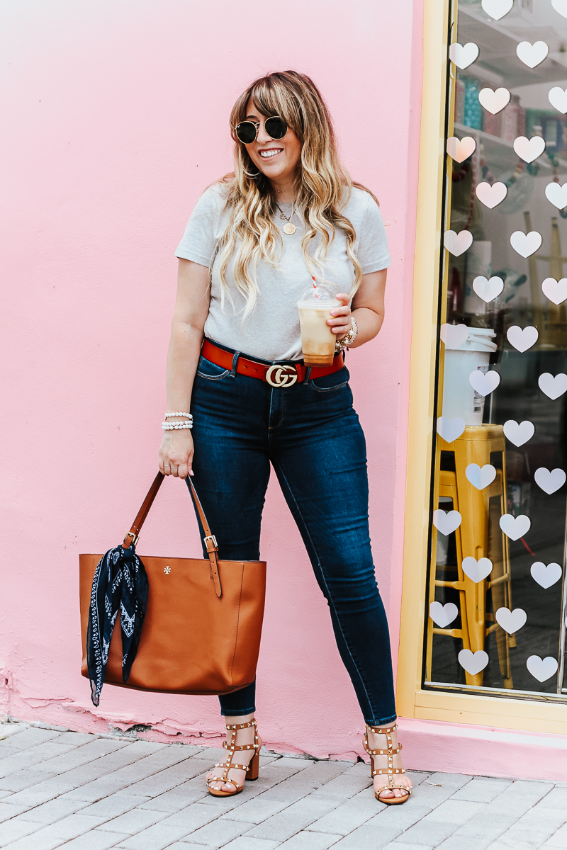 Talbot's jeans for every body: the most flattering jeans I've ever worn