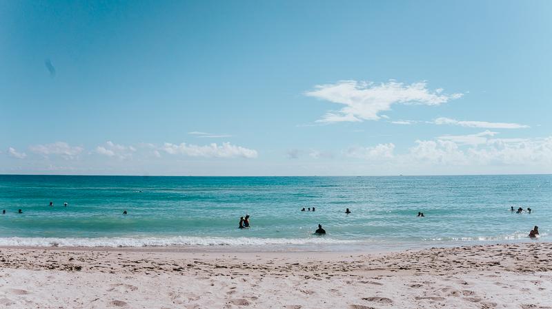 Residence Inn Miami Sunny Isles Beach-53