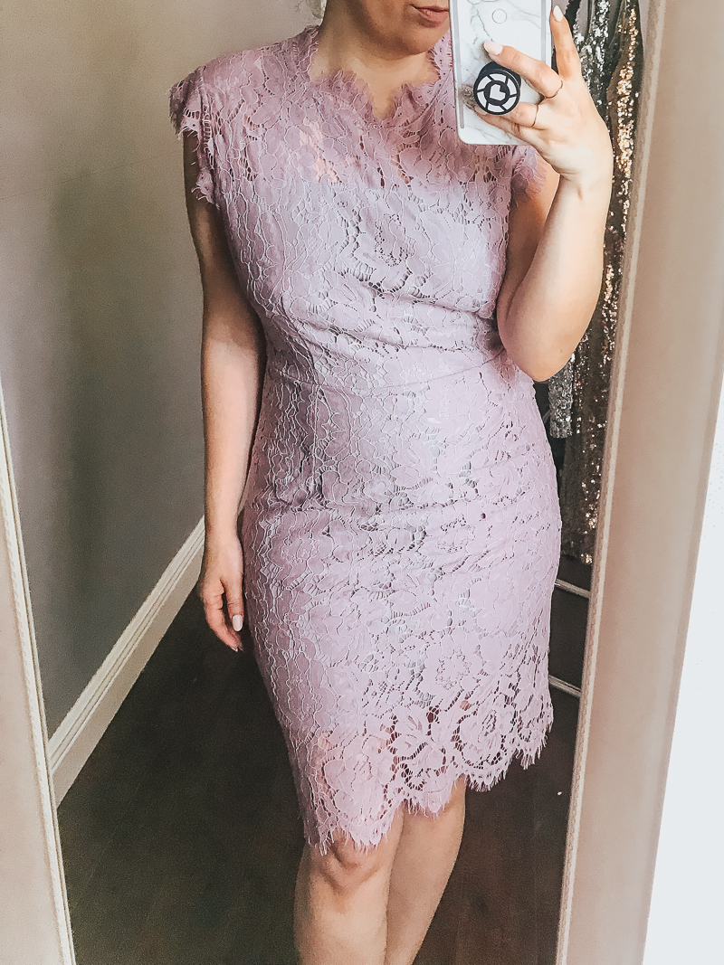 Decemeber Amazon Haul – New Year's Eve dresses from Amazon-12