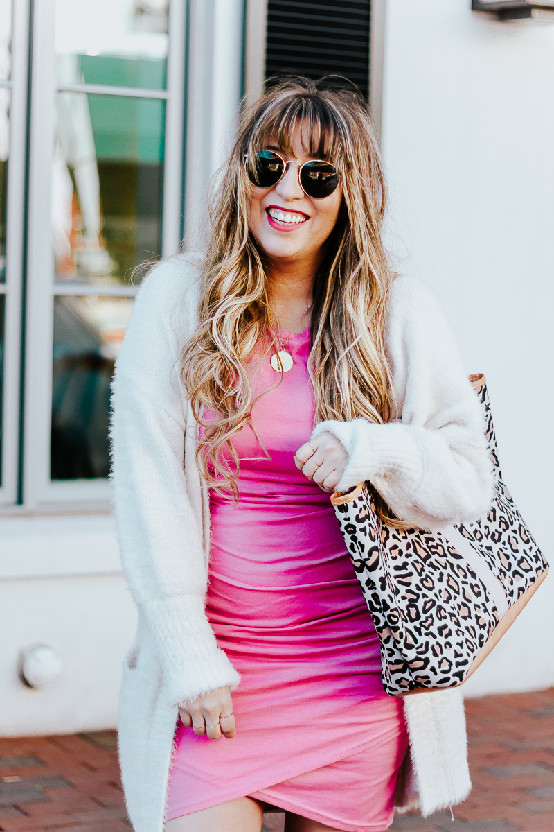 The best bodycon dress for every day-11