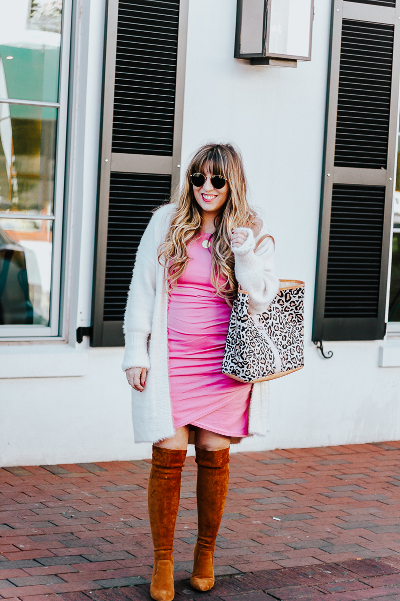 The best bodycon dress for everyday
