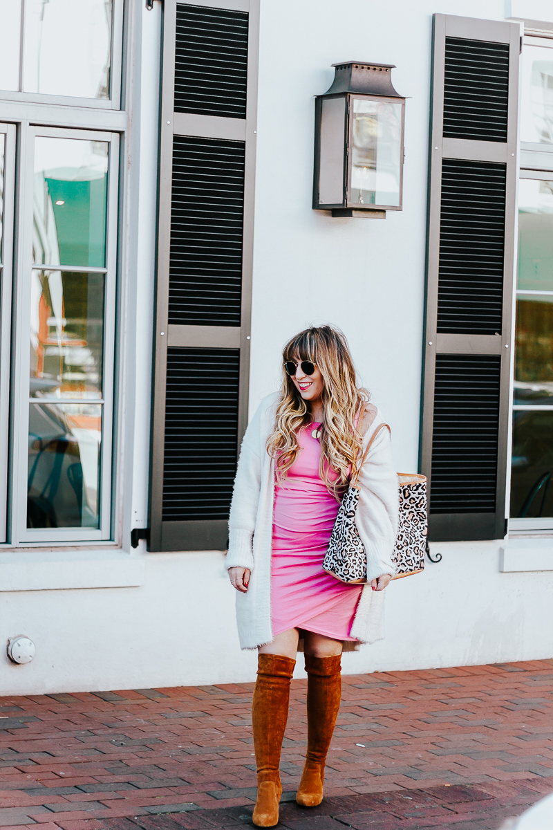 The best bodycon dress for every day-5