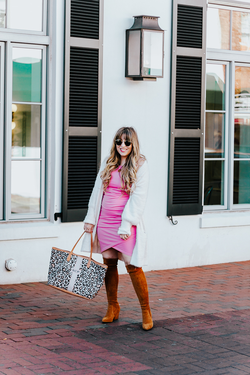 The best bodycon dress for every day-7