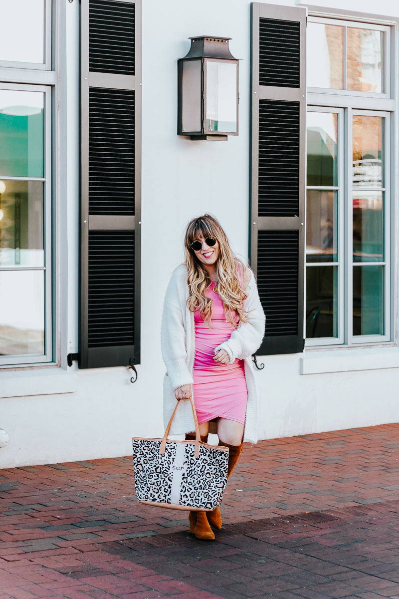 The best bodycon dress for every day-8