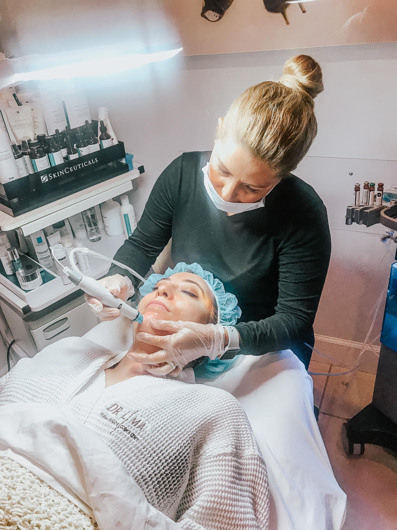 Hydrafacial Review – All about Hydrafacials-8