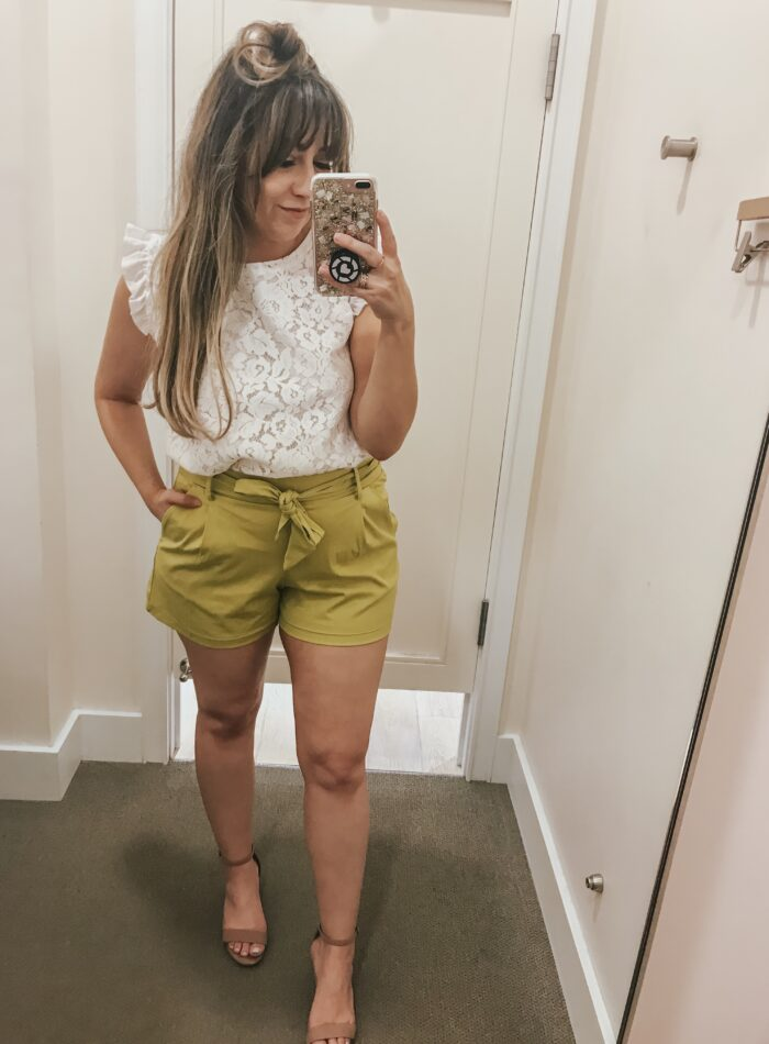 LOFT Spring outfit ideas