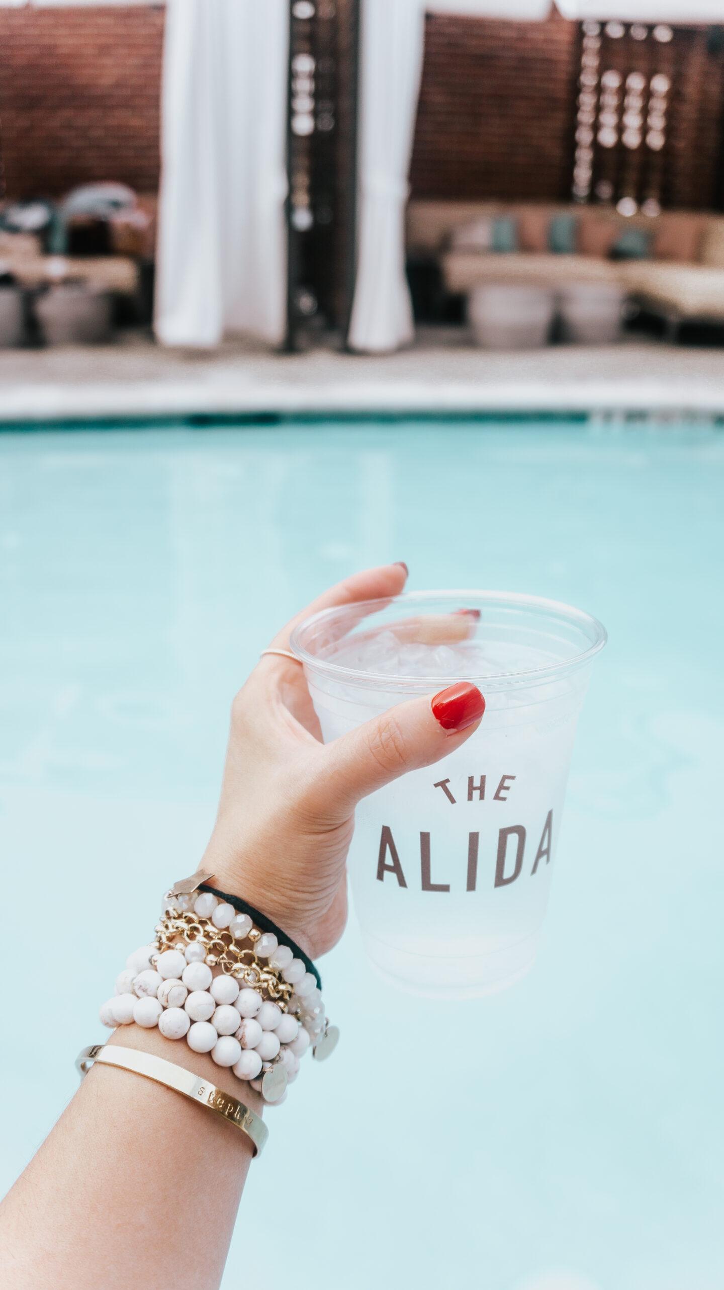 The Alida Hotel Review – Savannah-12