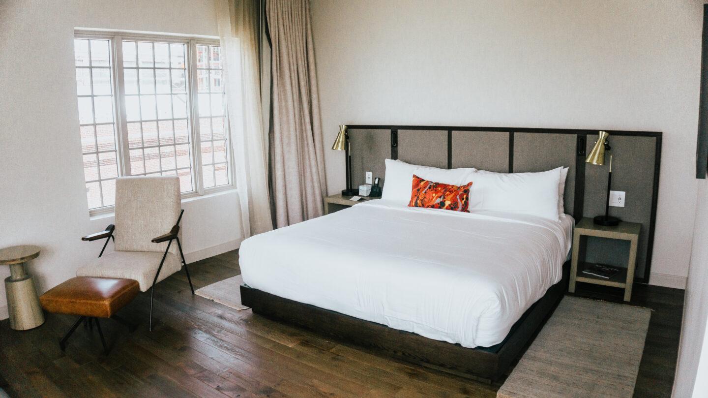 The Alida Hotel Review – Savannah-25