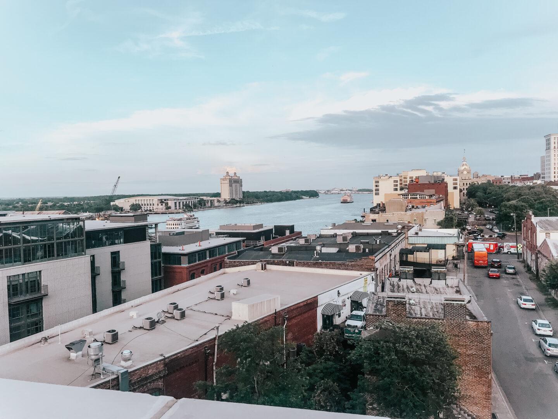 The Alida Hotel Review – Savannah-3