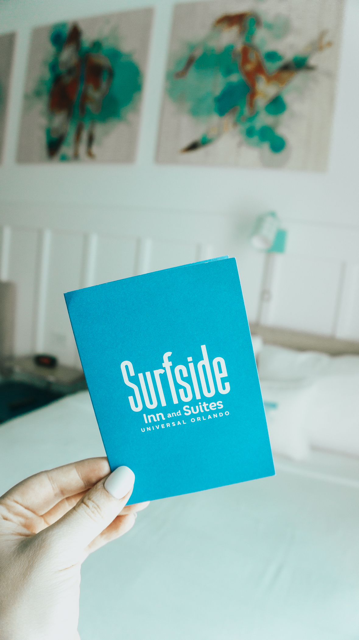 Universal's Endless Summer Resort – Surfside Inn and Suites-15
