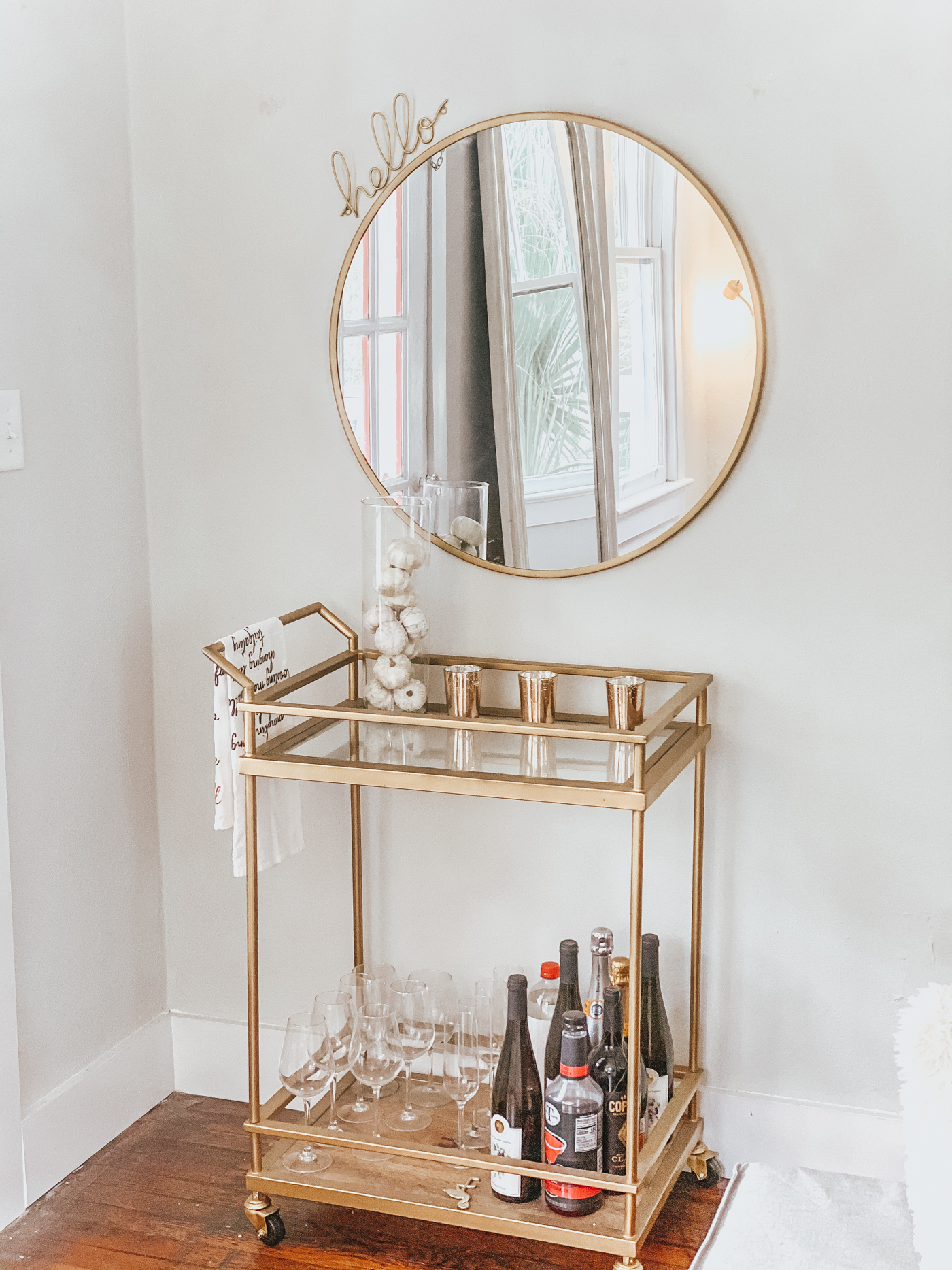 Fall-Home-Decor-fall-bar-cart