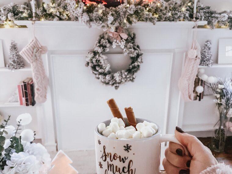 Holiday-Fireplace