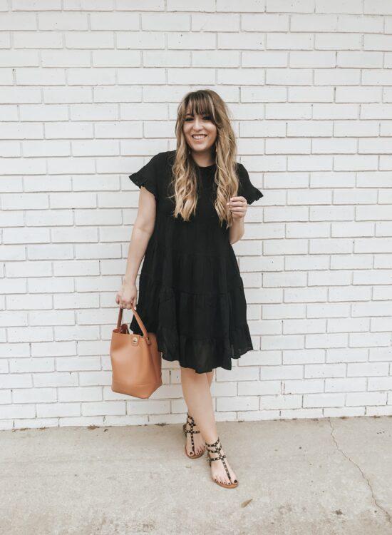 amazon babydoll dress - best selling amazon items 2019