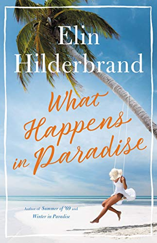 what happens in paradise