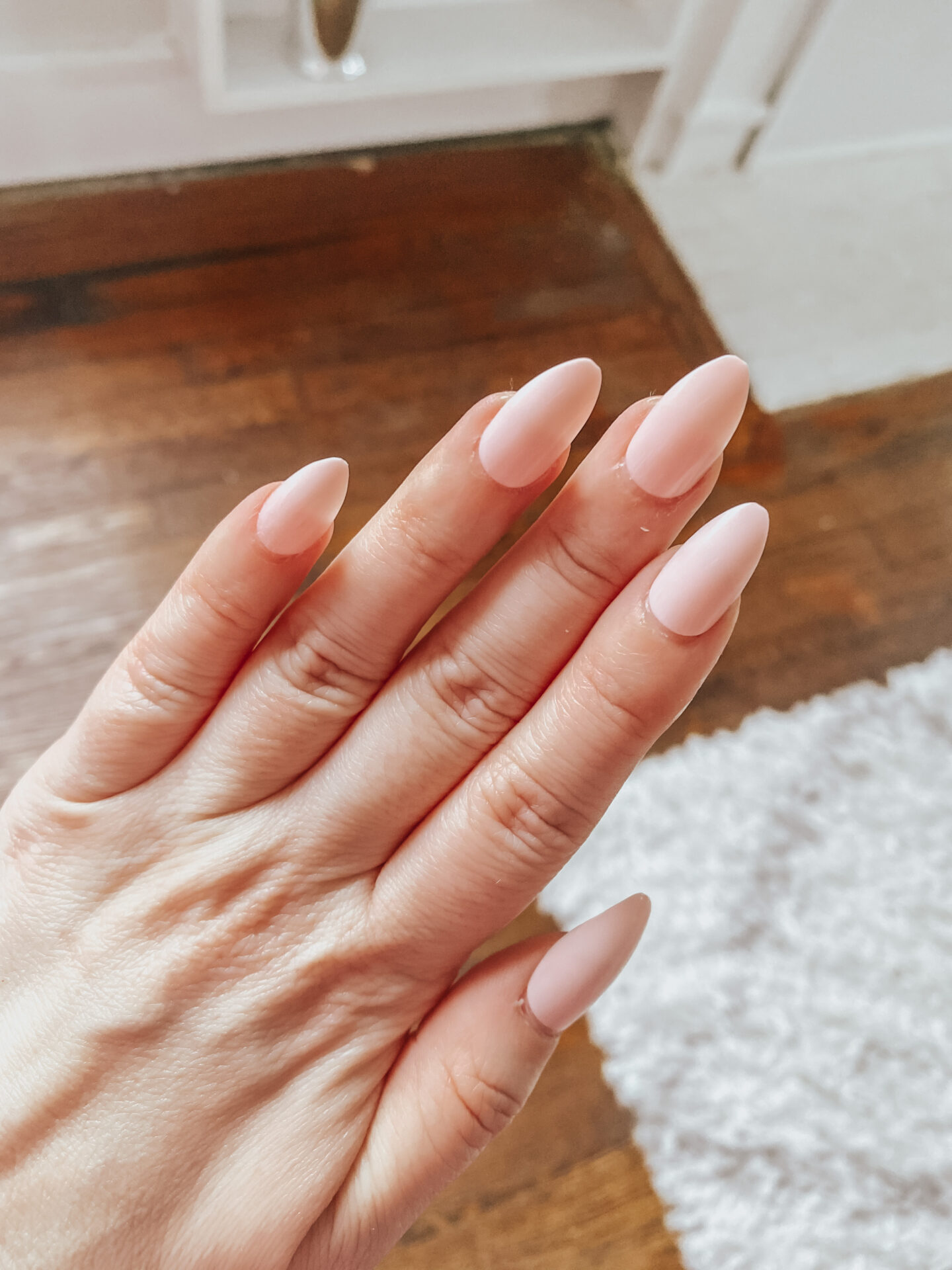 Best At Home Manicures - Static Nails