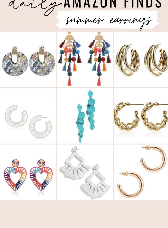 Best Amazon Earrings