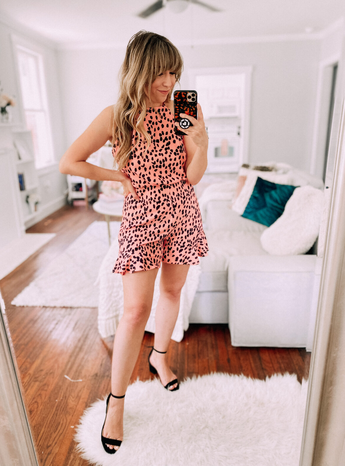 Summer romper from Amazon