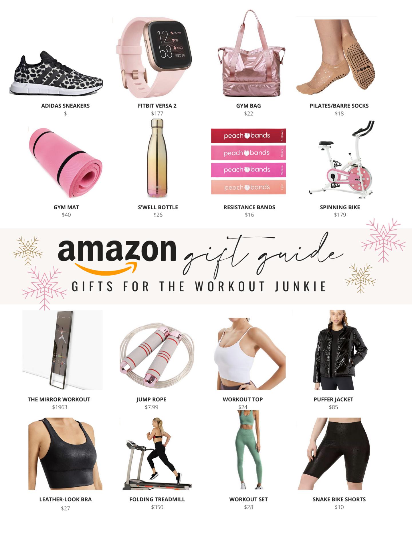 Amazon athletic gifts