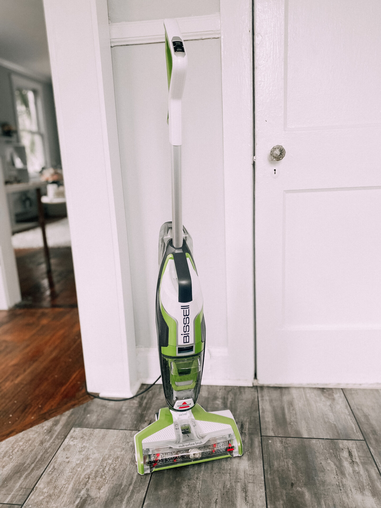 Bissell Crosswave Vacuum Cleaner