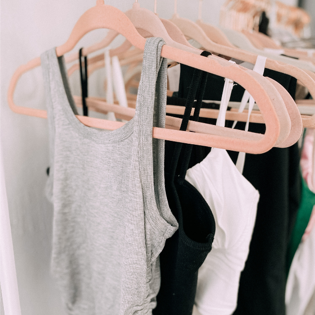 4 Perfect Spring Crop Tops From Amazon