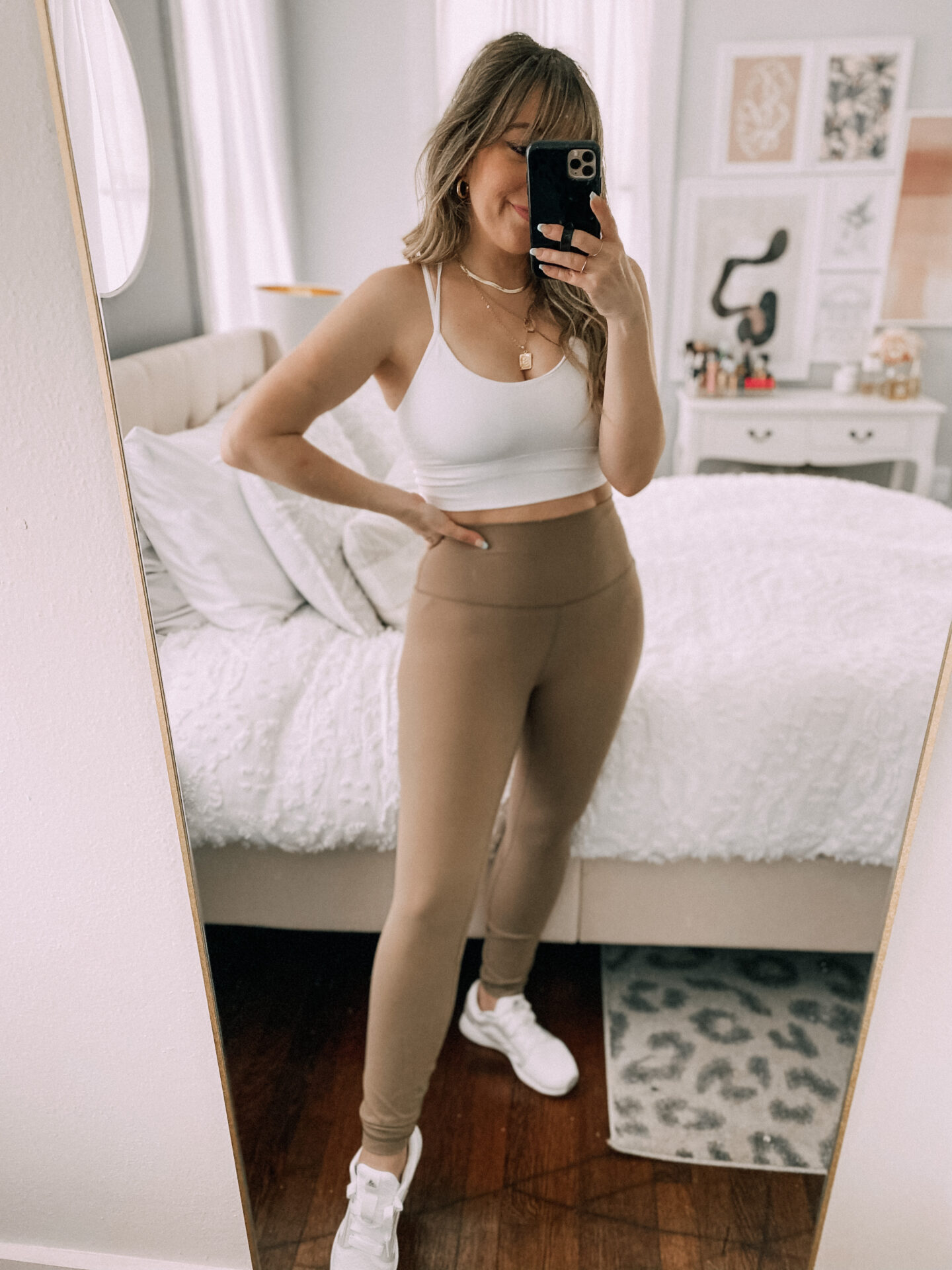 March Amazon Fashion Haul - Amazon activewear
