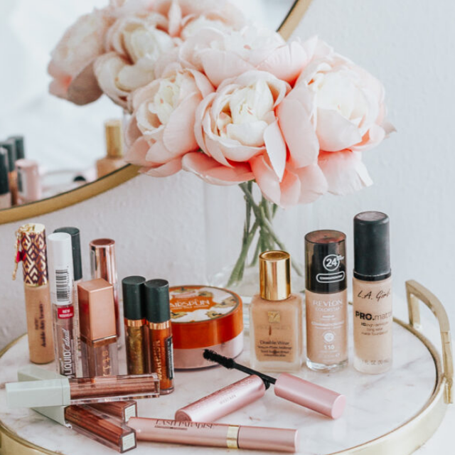 7 Best Drugstore Foundations at Target